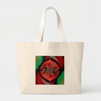 The Portal Jumbo Tote Bag