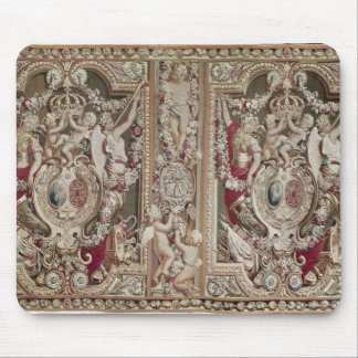The Portiere of the Famous, Gobelins Workshop Mouse Pad