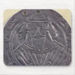 The portrait al-Mutawakkil  Caliph Mouse Pad