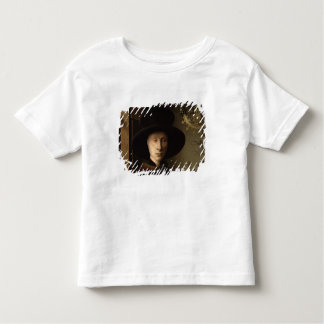 The Portrait of Giovanni  Arnolfini Toddler T-shirt