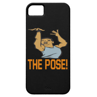 The Pose iPhone SE/5/5s Case