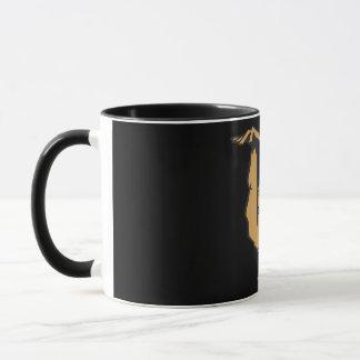 The Pose Mug