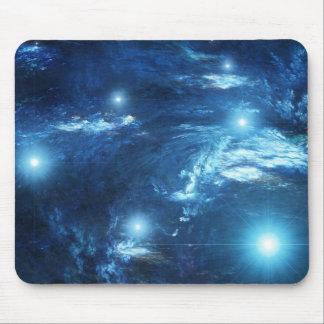 The Poseidon Nebula Mousepads