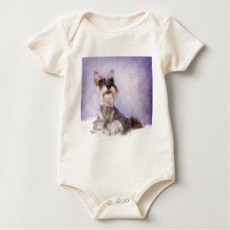 The Poser Baby Bodysuit