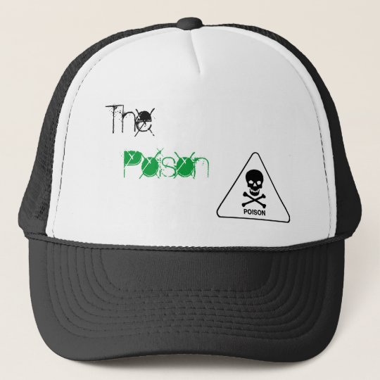 The Posion- sick hat