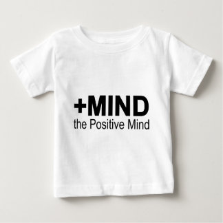 The Positive Mind Baby T-Shirt