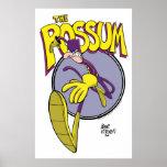 The Possum Poster 2010