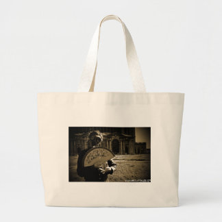 The Post-Apocalyptic Princess by April A Taylor Canvas Bag