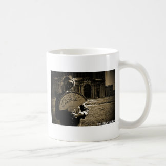 The Post-Apocalyptic Princess by April A Taylor Coffee Mugs
