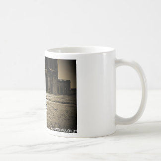 The Post-Apocalyptic Princess by April A Taylor Mugs