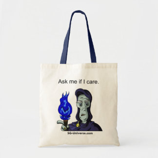 The Post-Apocalyptic Prophet Light Tote Tote Bags