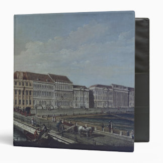 The Post Office in Potsdam, 1784 Binder