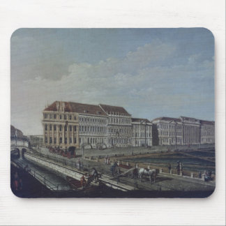 The Post Office in Potsdam, 1784 Mouse Pad