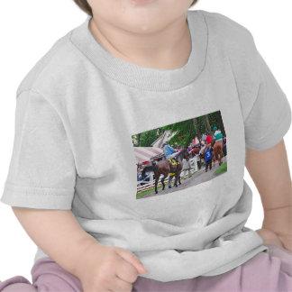 The Post Parade T Shirt