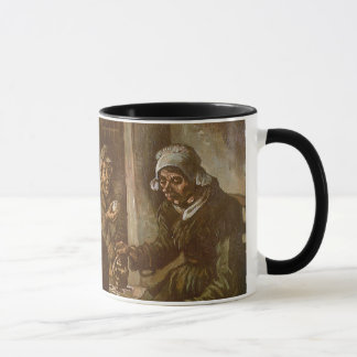 The Potato Eaters by Vincent van Gogh Mug