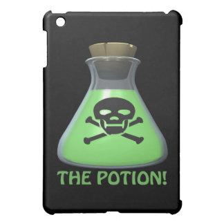The Potion iPad Mini Case