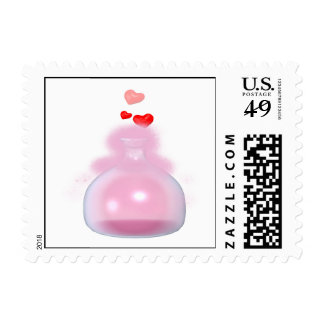 The Potion Postage