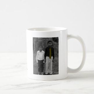 The Potter's Field Cameron Philip's Mission Fund.. Coffee Mug