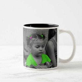 The Potter's Field Coffee Mug
