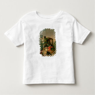 The Pottery Vendor, 1778 Toddler T-shirt
