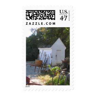 The Potting Shed Postage