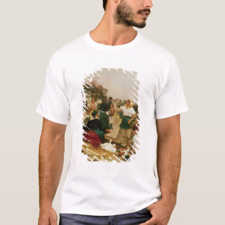 The Poultry Market, 1885 T-Shirt