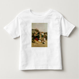 The Poultry Market, 1885 Toddler T-shirt