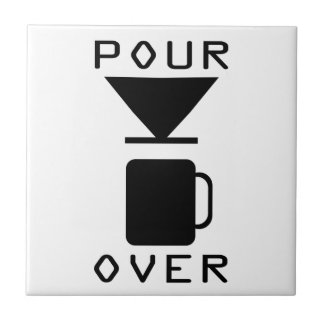 The Pour Over Tile