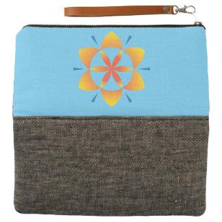 The Pow Girl Accessory Bag