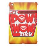 The Pow Wow IPad case