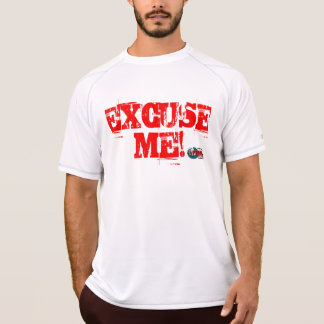 **The Power Etiquette Manners Gear** (PEMG) Tees