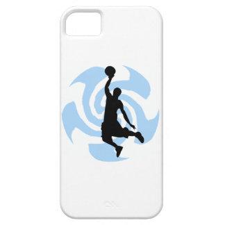 THE POWER JAM iPhone SE/5/5s CASE