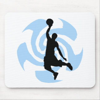 THE POWER JAM MOUSE PAD