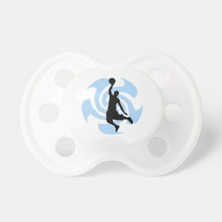 THE POWER JAM PACIFIER