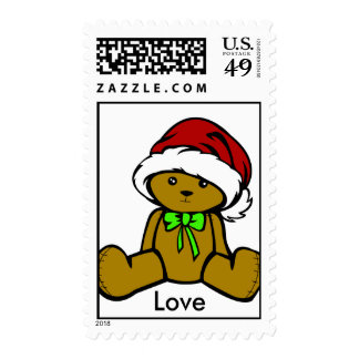 The Power Of Christmas Love! Postage