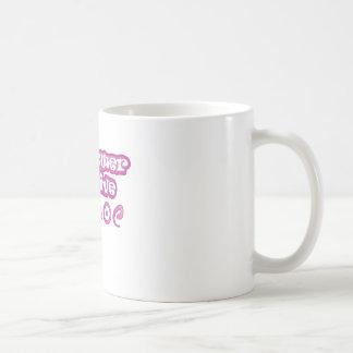 The Power of Five Coffee Mug