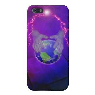 The Power of God's Word Case For iPhone 5