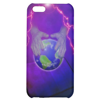 The Power of God's Word iPhone 5C Cover