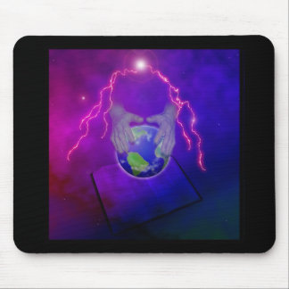 The Power of God's Word Mouse Pad