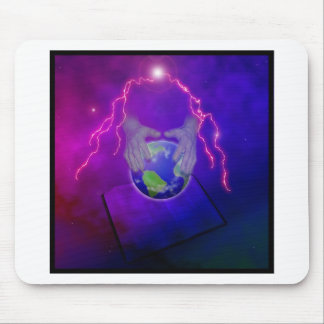 The Power of God's Word Mousepad