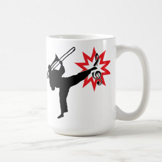 The Power of Music Coffee Mug