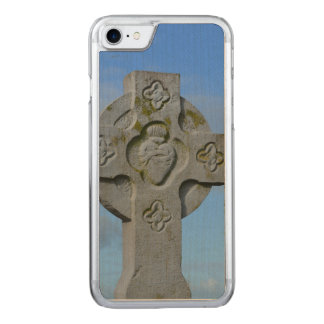 The Power of Prayer Carved iPhone 8/7 Case