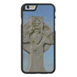 The Power of Prayer Carved Maple iPhone 6 Slim Case