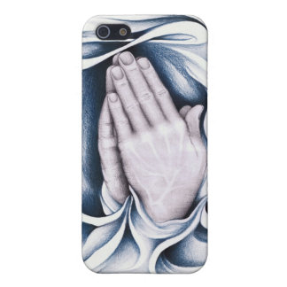 The Power of Prayer IPhone Case