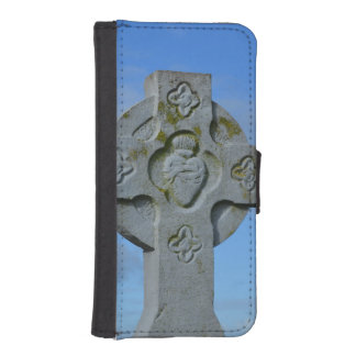 The Power of Prayer iPhone SE/5/5s Wallet