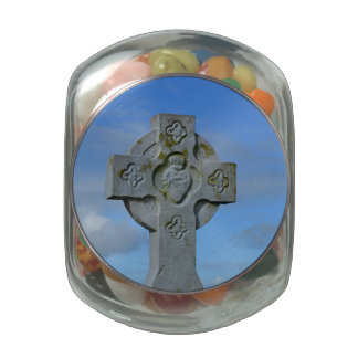 The Power of Prayer Jelly Belly Candy Jars