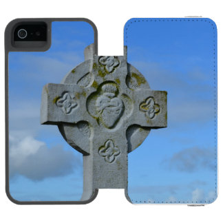 The Power of Prayer Wallet Case For iPhone SE/5/5s