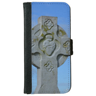 The Power of Prayer Wallet Phone Case For iPhone 6/6s