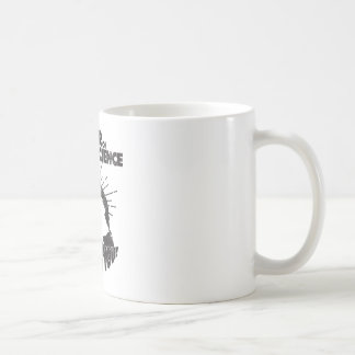 The Power of Science Compels You! Coffee Mug