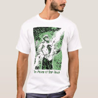 The Power of Sea Ghost! T-Shirt